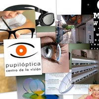 Foto tomada en Pupilóptica Ibiza por Toni C. el 2/26/2015