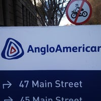 Photo taken at Anglo American Building (City Year) by Junction U. on 6/26/2013