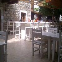 Photo taken at La Pasion Restaurant by Irfan T. on 5/29/2013