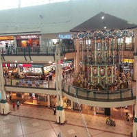 Photo taken at Festival Supermall by Juanito S. on 4/21/2013