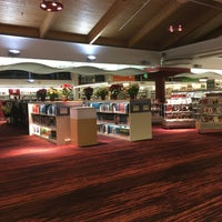 Photo taken at KCLS Bothell Library by Inna B. on 1/9/2016