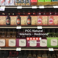 Photo taken at PCC Natural Markets by Inna B. on 3/23/2017