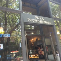 Photo taken at Pizza Pro by Inna B. on 7/13/2016