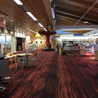 Photo taken at KCLS Bothell Library by Inna B. on 3/5/2016