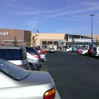 Photo taken at Walmart Supercenter by Mike The Janitor on 7/30/2013