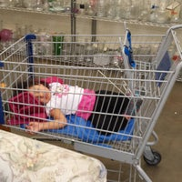 Photo taken at Deseret Industries by Mike The Janitor on 8/19/2015