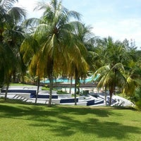 Photo taken at Klana Resort Seremban by Ismail M. on 5/9/2013