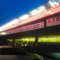 Photo taken at Big Star Drive-In by Roxanne F. on 5/8/2014