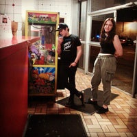 Photo taken at Crown Fried Chicken by Ian M. D. on 6/21/2013