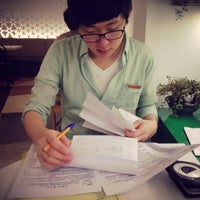 Photo taken at 달다래 by OZO on 8/2/2014