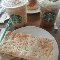 Photo taken at Starbucks Coffee by thenoraitselona on 4/20/2013