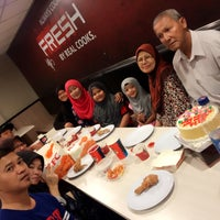 Photo taken at KFC Kuala Pilah by Natasha M. on 9/10/2016