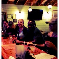 Photo taken at Little River Grill & Sports Bar by Kayleigh W. on 8/11/2014