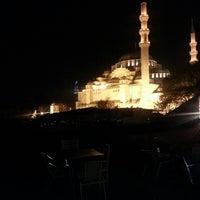 4/29/2013에 💎EyLüL💎님이 Mimar Sinan Teras Cafe에서 찍은 사진