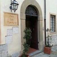 Foto scattata a Casa San Tommaso da Deria V. il 4/1/2013