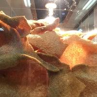 Photo taken at Establos Meat Market by Vincent P. on 6/6/2015