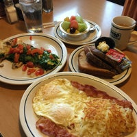 Photo taken at IHOP by Vincent P. on 5/20/2015