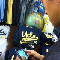 Photo taken at UCLA Store (Ackerman Union) by Vincent P. on 5/28/2013