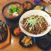Photo taken at Sura Korean Restaurant by Vincent P. on 8/24/2015