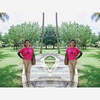 Photo taken at Tastura Hotel Kuta Lombok by Adrelia P. on 3/14/2014