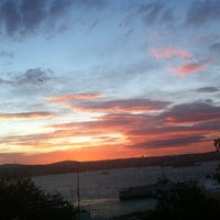 Photo taken at GNL Office - Kabatas by Voyager on 11/6/2012