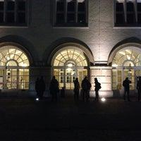 Das Foto wurde bei Hochschule für Wirtschaft und Recht (HWR) von Thorsten D. am 1/15/2014 aufgenommen