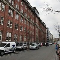 Das Foto wurde bei DEKRA Hochschule Berlin von Thorsten D. am 12/15/2016 aufgenommen