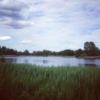 Foto tomada en Britzer Garten por Thorsten D. el 6/16/2013