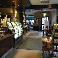 Photo taken at Starbucks by Peter C. on 6/7/2013