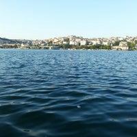 6/25/2013 tarihinde ModaRabiadaziyaretçi tarafından Balat Sahili'de çekilen fotoğraf
