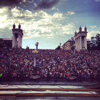 Photo taken at ADRENALINE FMX RUSH by Dmitry P. on 7/24/2013