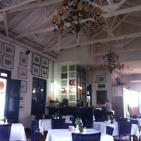 Photo taken at Restaurante Capim by Rosi G. on 6/2/2015