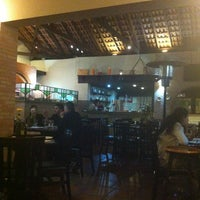 Photo taken at Amici Pizza & Cibo by Rosi G. on 6/1/2013