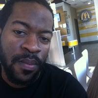 Photo taken at McDonald's by Tenfingaz P. on 4/1/2013