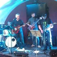 Photo taken at Клуб бар Респект by wannabeanarchy on 6/26/2014