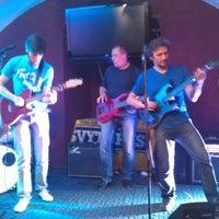 Photo taken at Клуб бар Респект by wannabeanarchy on 6/27/2014