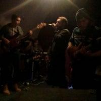Photo taken at Клуб бар Респект by wannabeanarchy on 11/28/2014