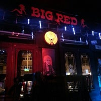 Photo taken at Big Red by James S. on 12/28/2012