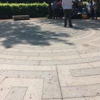 Das Foto wurde bei Crystal Palace Park Maze von Imran G. am 5/28/2018 aufgenommen