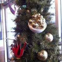 Photo taken at Starbucks by M S. on 12/12/2012