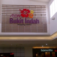 Photo taken at AEON Bukit Indah Shopping Centre by Afeyna i. on 4/2/2013