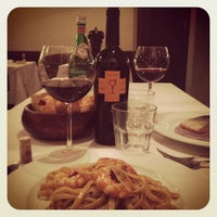 Photo taken at Osteria del Sognatore by Letizia L. on 4/4/2013