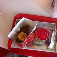 Photo taken at KFC by Nathan B. on 8/30/2011