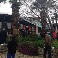 Photo taken at Chp Torba Seçim Ofisi by Gozde E. on 3/7/2014