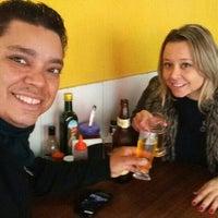 Photo taken at Restaurante Xodó da Bahia by Jac F. on 7/5/2015