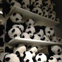 Photo taken at IKEA by Neila O. on 10/27/2013