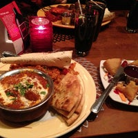 Photo taken at Thandi's Restaurant by Maram A. on 4/7/2013