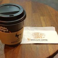 8/13/2018 tarihinde TolgaTavukçu FotoByTOTA Official .ziyaretçi tarafından Soulmate Coffee'de çekilen fotoğraf