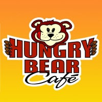 Photo taken at The Hungry Bear Cafe by The Hungry Bear Cafe on 5/12/2016