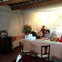 Foto scattata a Alla Corte Degli Angeli Maison De Charme Hotel Lucca da Giancarlo B. il 7/26/2013